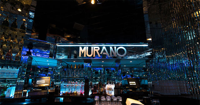 Murano offers guest list on certain nights