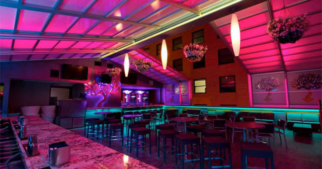 Ozio offers guest list on certain nights