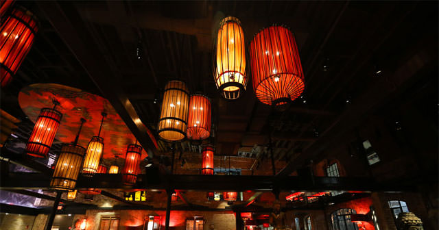 Red Lantern offers guest list on certain nights