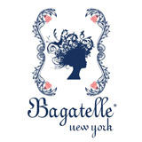 Bagatelle NY Brunch logo