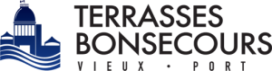 Terasses Bonsecours logo