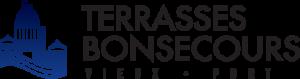 Terasses Bonsecours logo