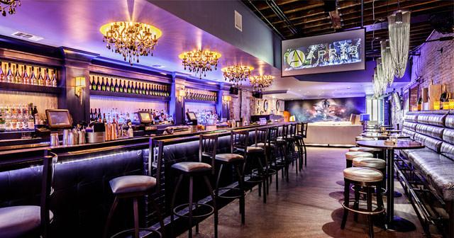 Apres Lounge