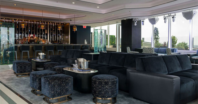 Apex Social Club offers guest list on certain nights