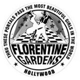 Florentine Gardens logo