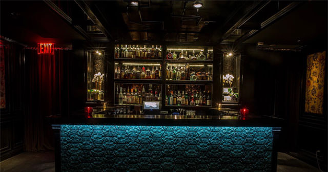 Jia Lounge offers guest list on certain nights