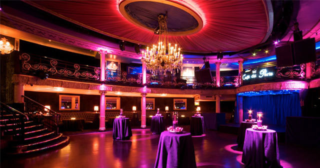 Cafe de Paris offers guest list on certain nights