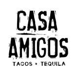 Casa Amigos logo