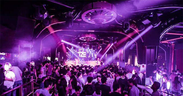 Mission Nightclub offers guest list on certain nights