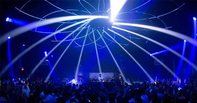 Inside look of Daer Nightclub after buying tickets