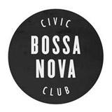 Bossa Nova Civic Club logo
