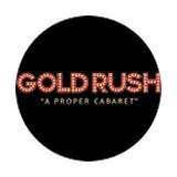 Gold Rush Cabaret logo
