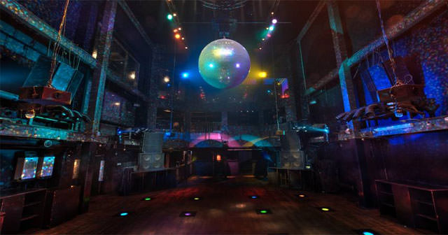 Womb offers guest list on certain nights