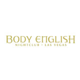Body English logo