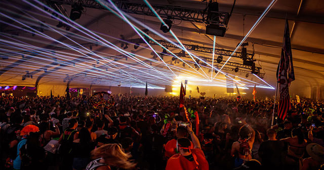 Inside look of Escape Psycho Circus after buying tickets