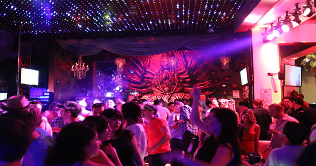 Mandala offers guest list on certain nights