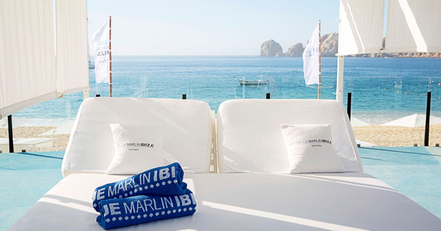 Blue Marlin Ibiza offers guest list on certain nights
