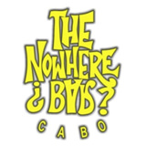 Nowhere Bar logo