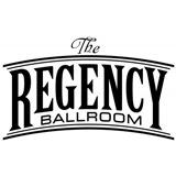 Regency Ballroom logo