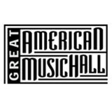 Great American Music Hall logo