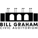 Bill Graham Civic Auditorium logo