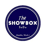The Showbox SoDo logo