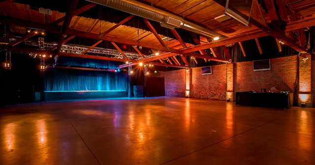 Inside look of The Showbox SoDo after getting free guest list