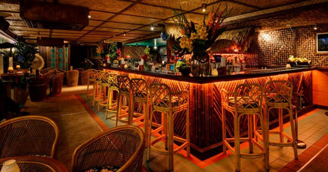 Inside look of Mahiki Kensington after getting free guest list