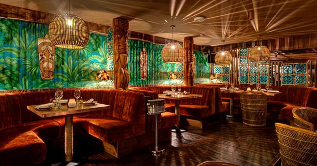 Mahiki Kensington offers guest list on certain nights