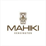 Mahiki Kensington logo