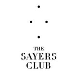 The Sayers Club logo