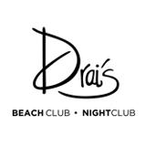 Drai's Beach Club logo