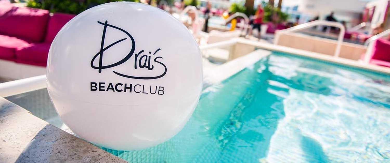 Drai's Beach Club
