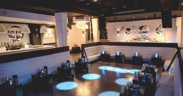 Venu offers guest list on certain nights