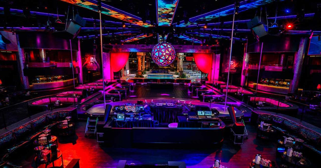 Drai's Nightclub offers guest list on certain nights