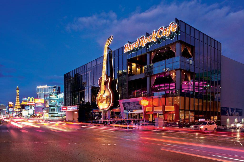 Hard Rock Live Las Vegas