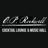 OP Rockwell logo