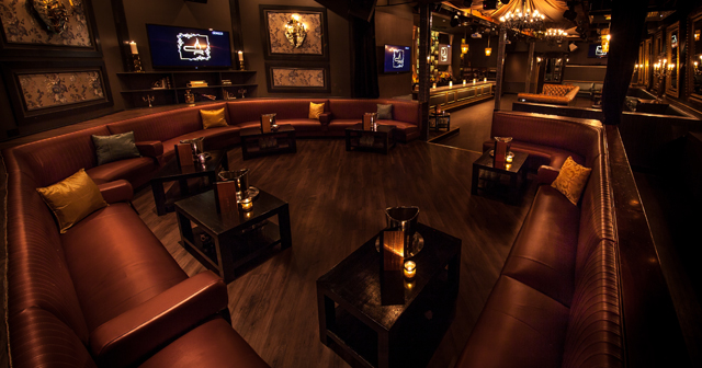 Candleroom offers guest list on certain nights