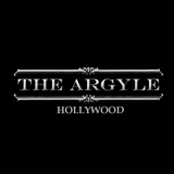 The Argyle logo