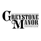 Greystone Manor logo