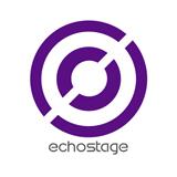 Echostage logo
