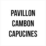 Pavillon Cambon Capucines logo