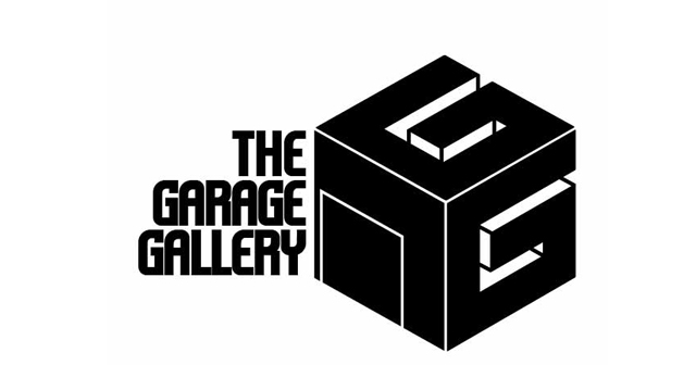 Inside look of Garage Gallery after buying tickets
