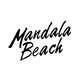 Mandala Beach Club logo