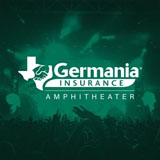 Germania Insurance Amphitheater logo