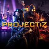 Project Z logo