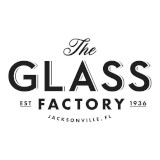 The Glass Factory logo