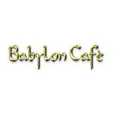 Babylon Cafe logo