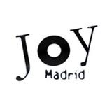 Joy Eslava logo