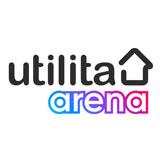 Utilita Arena Newcastle logo